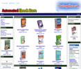 Thumbnail New Turnkey eBook Store Script With 250 Products Include